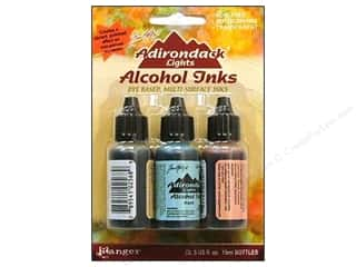 Ranger Adirondack Alcohol Ink Set Lakeshore Lt