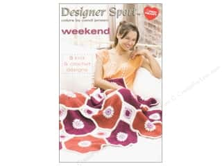 Coats & Clark Books Designer Sport Weekend Book