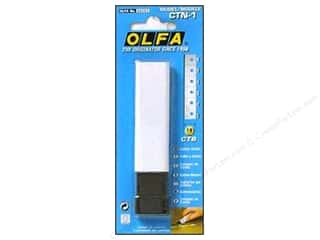 Olfa Cutter Carton Carded
