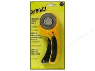 Sewing Construction Scrapbooking Sale: Olfa Rotary Cutter 60 mm Deluxe