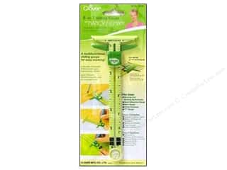 Clover Zieman 5 In 1 Sliding Gauge