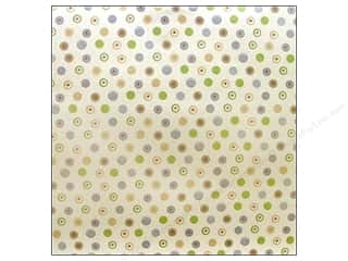 Autumn Leav Paper 12x12 Cuteworld Boy Clever Pearl (25 sheets)
