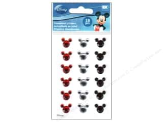 EK Disney Sticker Disney Jewels