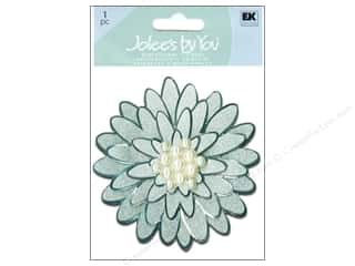 Children EK Jolee's By You: Jolee's By You Stickers Chrysanthemum