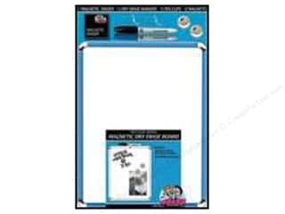 "Erasers 14"": The Board Dudes Dry Erase Boards Magnetic Value Pack"