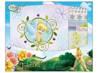 EK Scrapbooking Kits 8.5&quot;x 8.5&quot; Tinker Bell