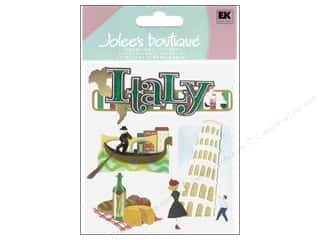 tower $2 - $3: Jolee's Boutique Stickers Italy