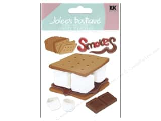 Jolee&#39;s Boutique Stickers S&#39;mores