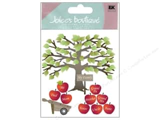 Jolee's Boutique Stickers Family Tree