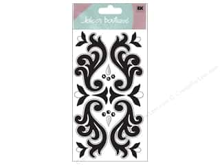 Laces $4 - $6: Jolee's Boutique Stickers Large Beautiful Lace