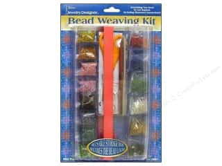 Darice JD Kits Beadweaving Starter