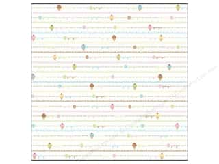 Doodlebug Paper 12x12 Single Scoop (25 sheets)