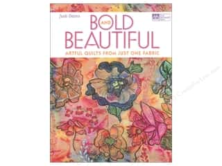 That Patchwork Place Bold And Beautiful Book