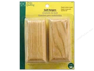 Sublime Stitching Quilting Notions: Quilt Hangers by Dritz Quilting 2pc