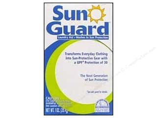 Dyes Dye Removers: Rit Laundry Treatment Powder SunGuard 1 oz.