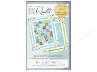 2013 Crafties - Best Adhesive: Bouncing Borders Pattern