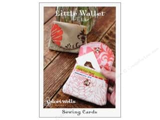 Stitchin' Post $8 - $15: Stitchin' Post Little Wallet Sewing Card Pattern