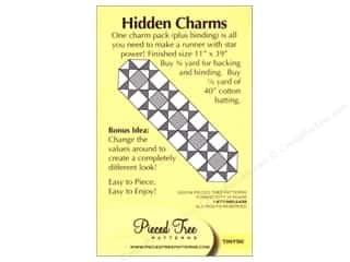 Tiny Hidden Charms Pattern