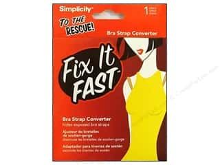Simplicity Bra Strap Converter Fix It Fast