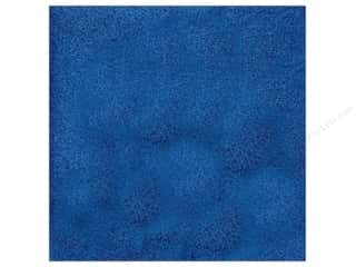 American Crafts Cardstock 12x12 Glitter Marine (15 sheets)