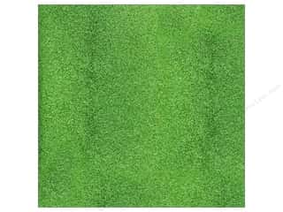 American Crafts 12 x 12 in. Cardstock Glitter Cricket