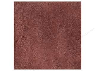 Stock Up Sale Sulyn Glitter: American Crafts 12 x 12 in. Cardstock Glitter Chestnut (15 sheets)