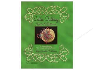 Celtic Tatting Knots and Patterns Book