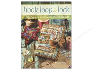 yarn  books: Hook Loop &amp; Lock Book