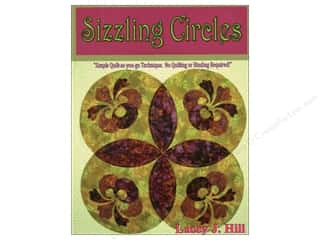 Sizzling Circles Book
