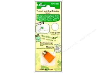 Clover Thimble Protect & Grip Small
