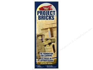 FloraCraft Styrofoam Kit Project Bricks 300 piece