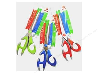 "Mundial Scissors FreeStyle All Purpose 8.5"" Astd"