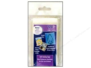 "Darice Bags Tool Box Self Seal 2.17""x 3.17"""