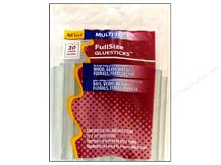 MultiTemp Hot Glue Stick 4 in. 30 pc. by Ad Tech