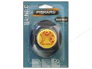 Fiskars Punch 3-in-1 Corner Sea Pearls