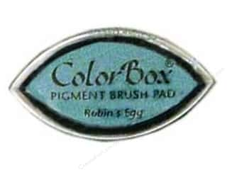 ColorBox Pigment Ink Pad Cat's Eye Robin's Egg