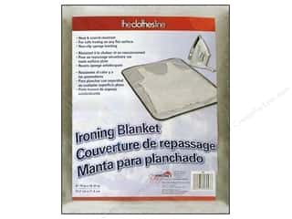 "The Clothesline Ironing Blanket 22""x 28"""