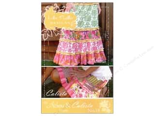The Athena & Calista Skirt Pattern