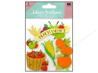Jolee's Boutique Stickers Harvest