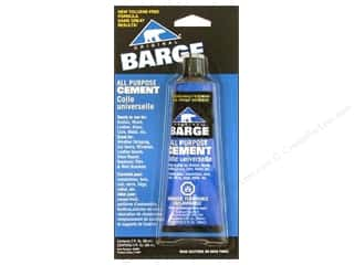 Holiday Sale: Barge All Purpose Cement 2 oz.