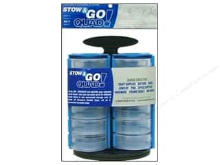 New Phase Containers Stow & Go Quad System 24 Cup