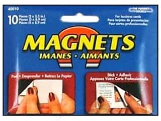 Magnet Source, The: The Magnet Source Magnet For Business Cards 10pc