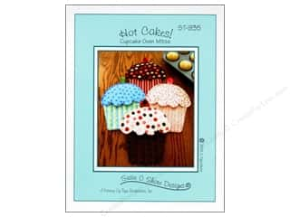 Books & Patterns Hot: Susie C Shore Hot Cakes Pattern