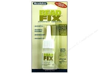 Art School &amp; Office: Beadalon BeadFix Adhesive 10 gram
