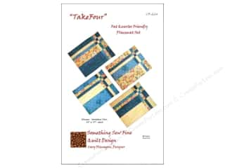 Take Four Pattern