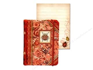 Punch Studio Pocket Book Tiny Ladybug