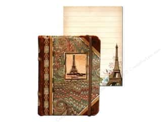 Punch Studio Pocket Book Tiny Eiffel Tower
