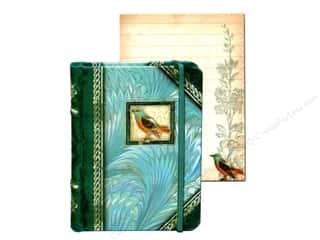 Punch Studio Pocket Book Tiny Robin