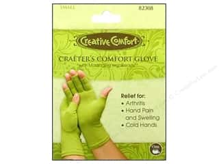 Dritz Creative Comfort Glove Small