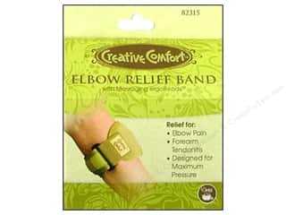 Therapy / Posture Aids: Dritz Creative Comfort Elbow Relief Band